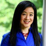 Headshot of Hahrie Han, SNF Agora Director