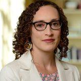 Headshot of Vesla Weaver