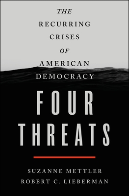 Four Threats cover image