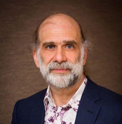 Headshot photo of Bruce Schneier