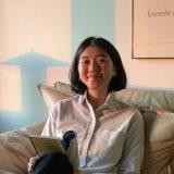 Headshot of Felicia Jing