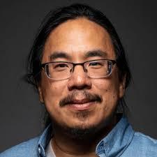Thi Nguyen headshot