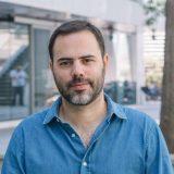 Headshot photo of Fernando Rosenblatt