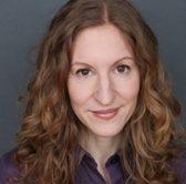 Headshot photo of Wendy Pearlman