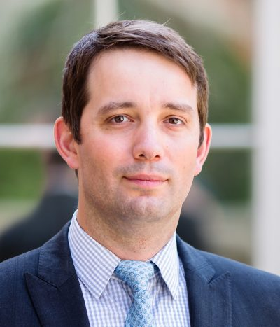Headshot photo of Bart Bonikowski